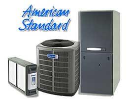 AC Repair Services American Standard HAVC